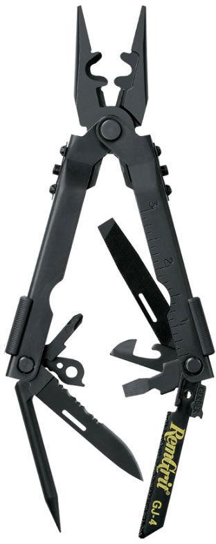 Multitool Gerber Multi-Plier 600 D.E.T. Black