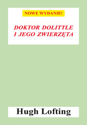 Doktor Dolittle i jego zwierzęta (nowe wyd.) - Ebook.