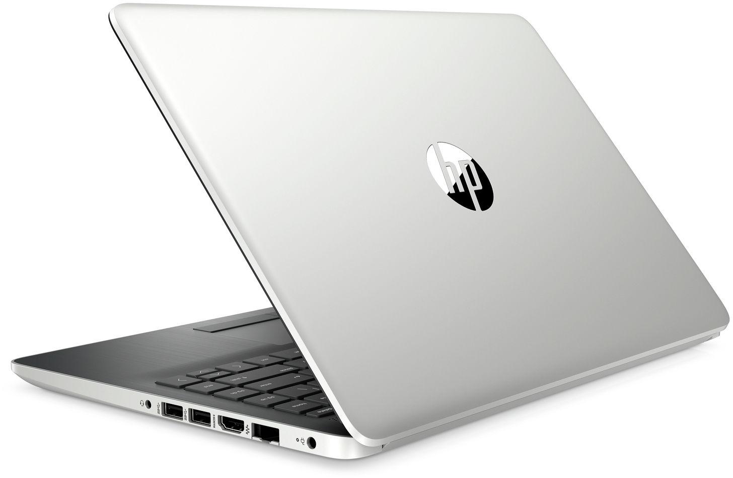 Laptop HP 14-dk0001nw 6VR62EA