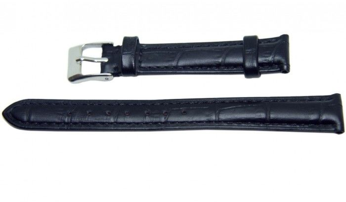 Pasek TEKLA 12mm czarny K10