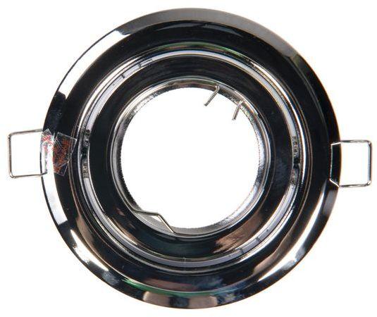 Oprawa punktowa 1x50W GU5,3 12V IP20 ARGUS CT-2115-C chrom 00305