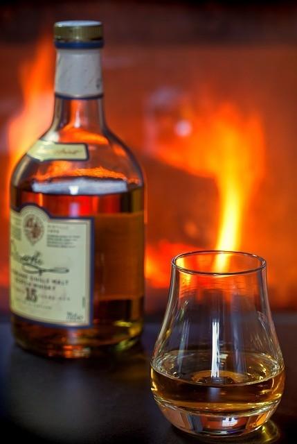 Degustacja whisky  Szczecin