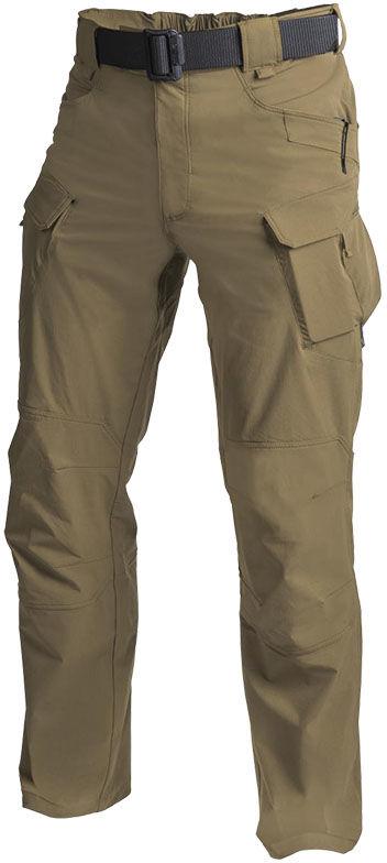 Spodnie Helikon OTP Nylon Mud Brown (SP-OTP-NL-60)