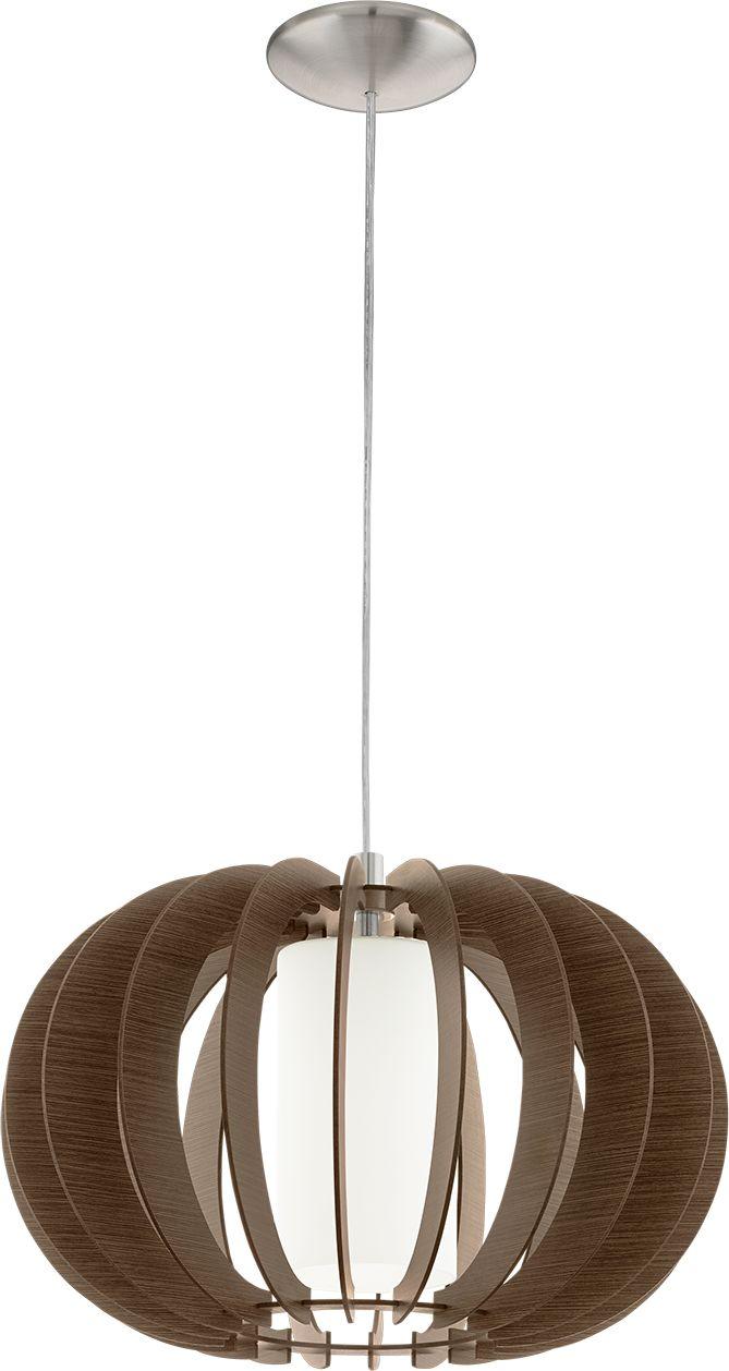 Eglo lampa wisząca Stellato 3 95591 - SUPER OFERTA - RABAT w koszyku