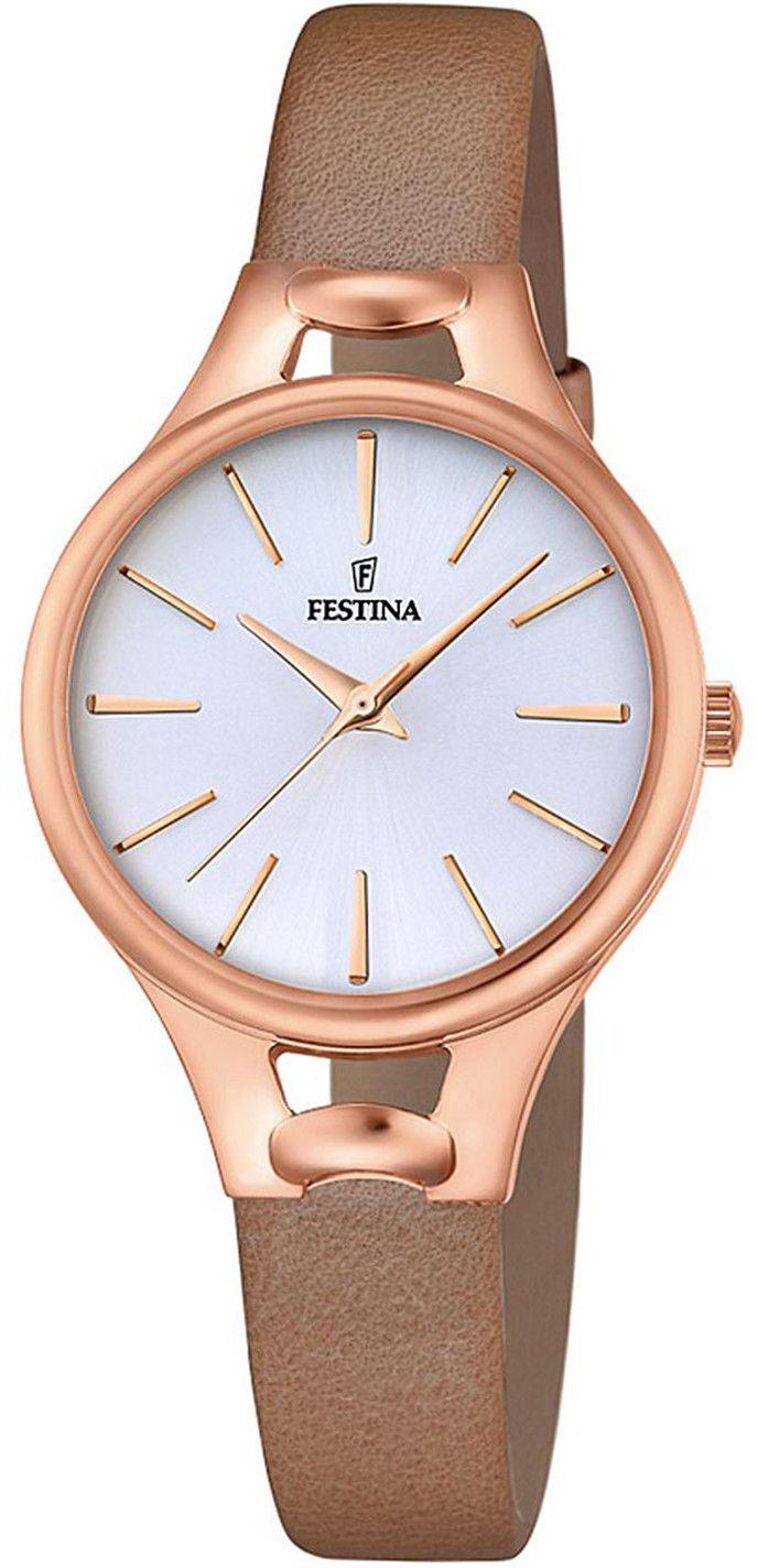 Zegarek Festina F16956-1 - CENA DO NEGOCJACJI - DOSTAWA DHL GRATIS, KUPUJ BEZ RYZYKA - 100 dni na zwrot, możliwość wygrawerowania dowolnego tekstu.