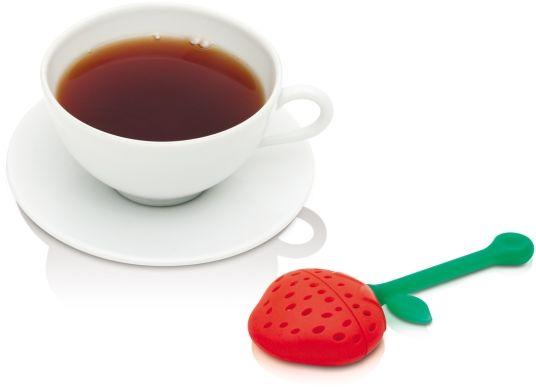 Zaparzaczka do herbaty - owoc