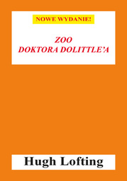 Zoo doktora Dolittle''a - Ebook.