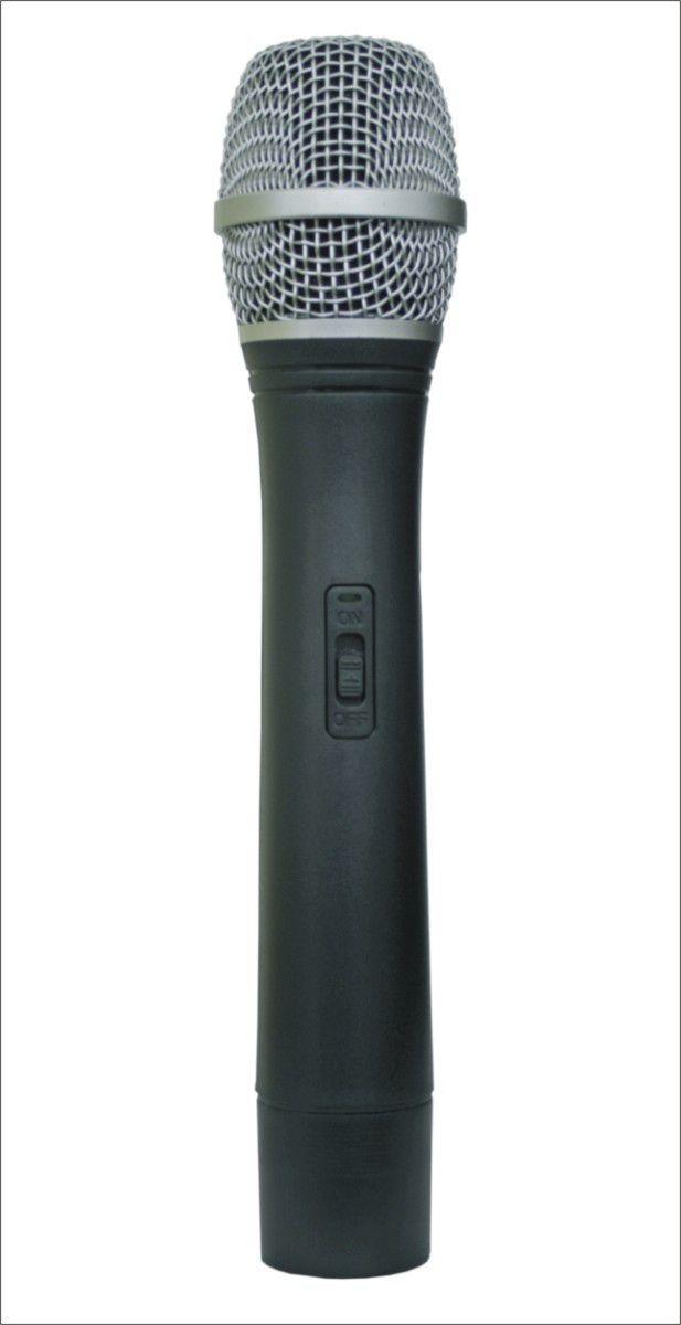 RH Sound - Mikrofon doręczny do zestawów PP-2112AUS-CB(197,15Mhz)