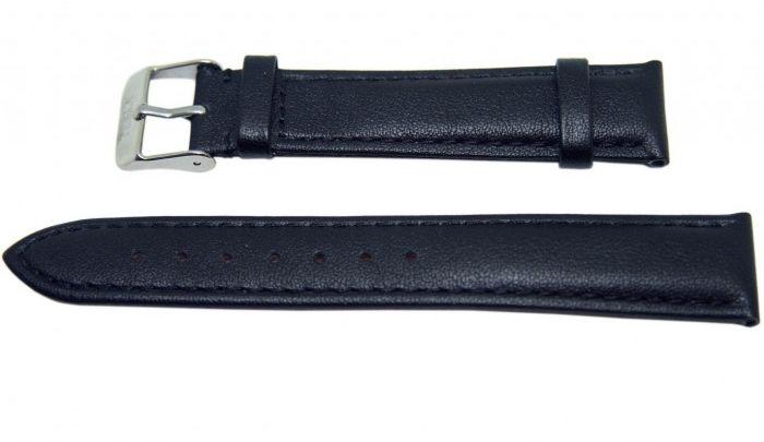 Pasek TEKLA 18mm czarny Z10