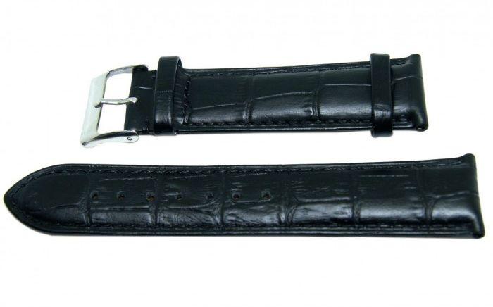 Pasek TEKLA 20mm czarny K10