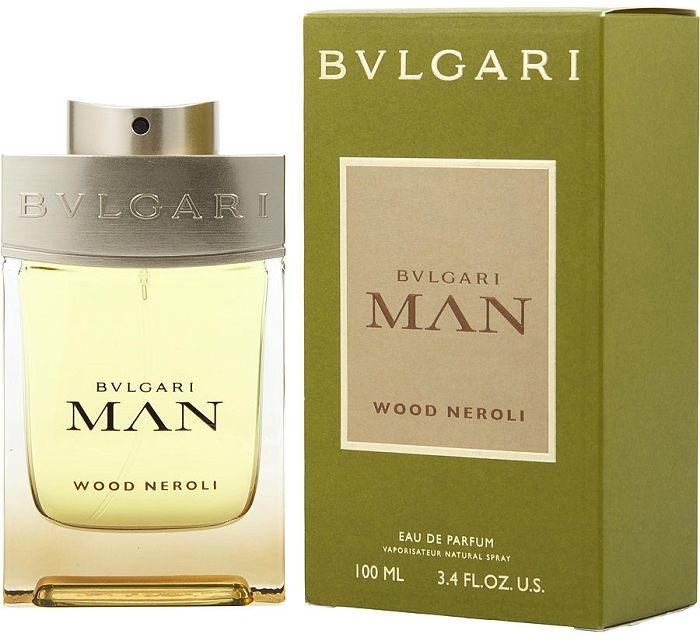 Bulgari MAN Wood Neroli woda perfumowana - 60ml