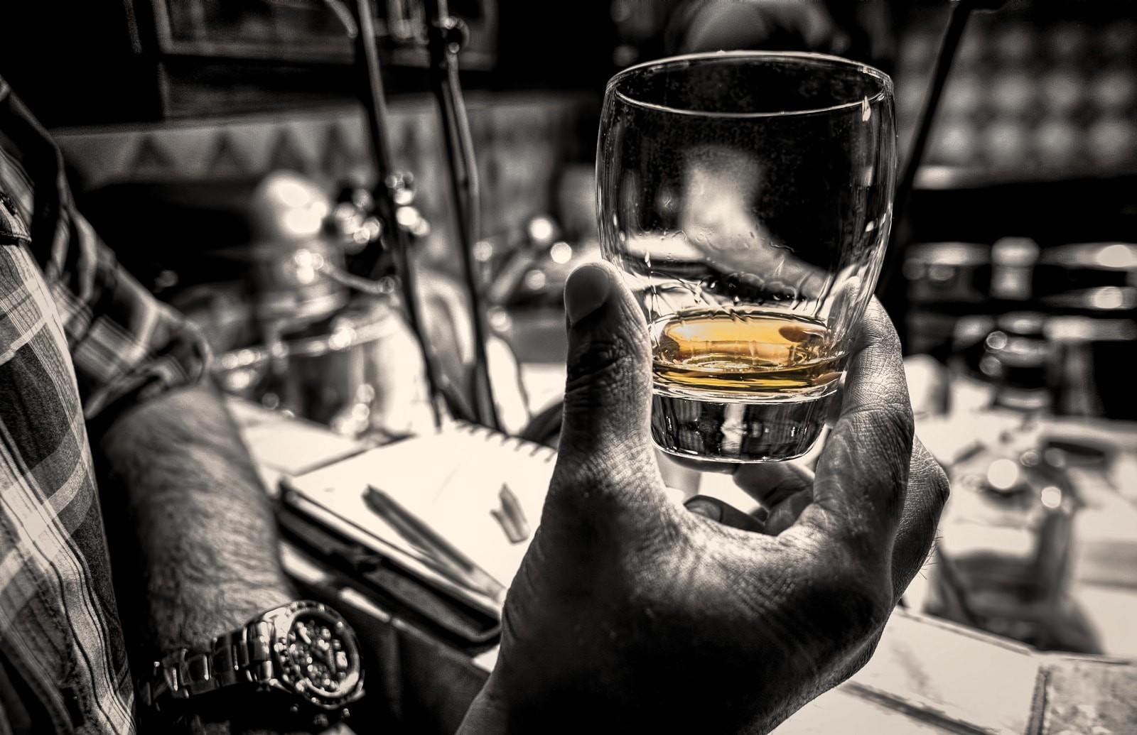 Degustacja whisky  Łódź
