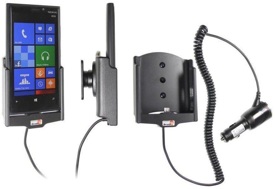 Uchwyt aktywny do Nokia Lumia 920