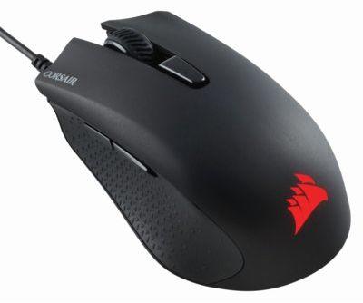 Mysz przewodowa CORSAIR Harpoon RGB Pro. > DARMOWA DOSTAWA ODBIÓR W 29 MIN DOGODNE RATY