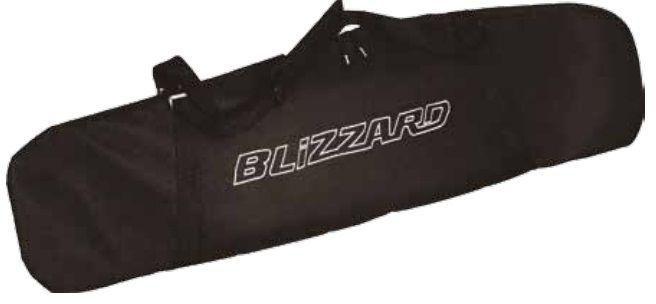 Blizzard Pokroweic na Snowboard
