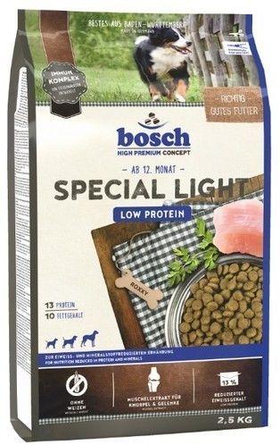 BOSCH Special Light 2.5kg