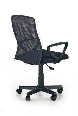 Fotel biurowy ALEX szary/czarny  Kupuj w Sprawdzonych sklepach