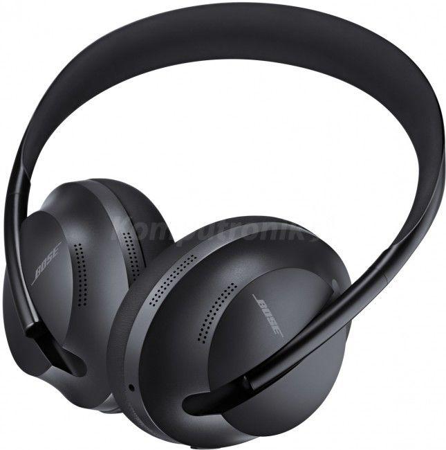 Słuchawki Bose Headphones 700 BLK + PowerBank BOSE Gratis! Dostawa24h0złRaty0% lub Rabat!