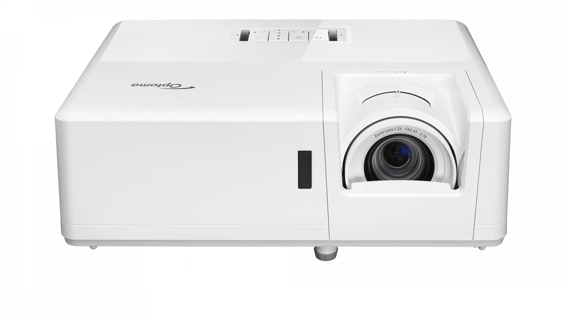 Projektor Optoma ZW403 - DARMOWA DOSTWA PROJEKTORA! Projektory, ekrany, tablice interaktywne - Profesjonalne doradztwo - Kontakt: 71 784 97 60