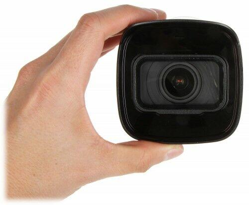 KAMERA AHD, HD-CVI, HD-TVI, PAL HAC-B3A21-Z-2712 - 1080p 2.7... 12mm - MOTOZOOM DAHUA