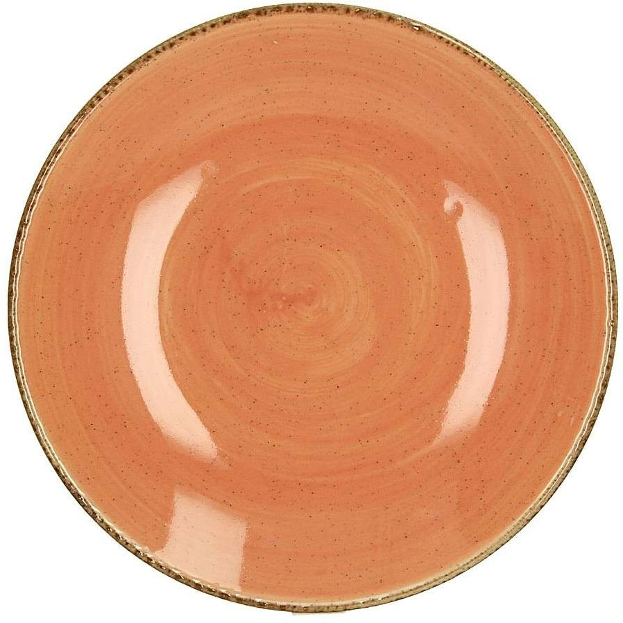 Talerz Laguna 21 cm terracotta, 21 cm