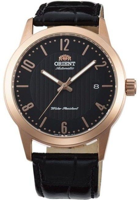 Zegarek Orient FAC05005B0 - CENA DO NEGOCJACJI - DOSTAWA DHL GRATIS, KUPUJ BEZ RYZYKA - 100 dni na zwrot, możliwość wygrawerowania dowolnego tekstu.