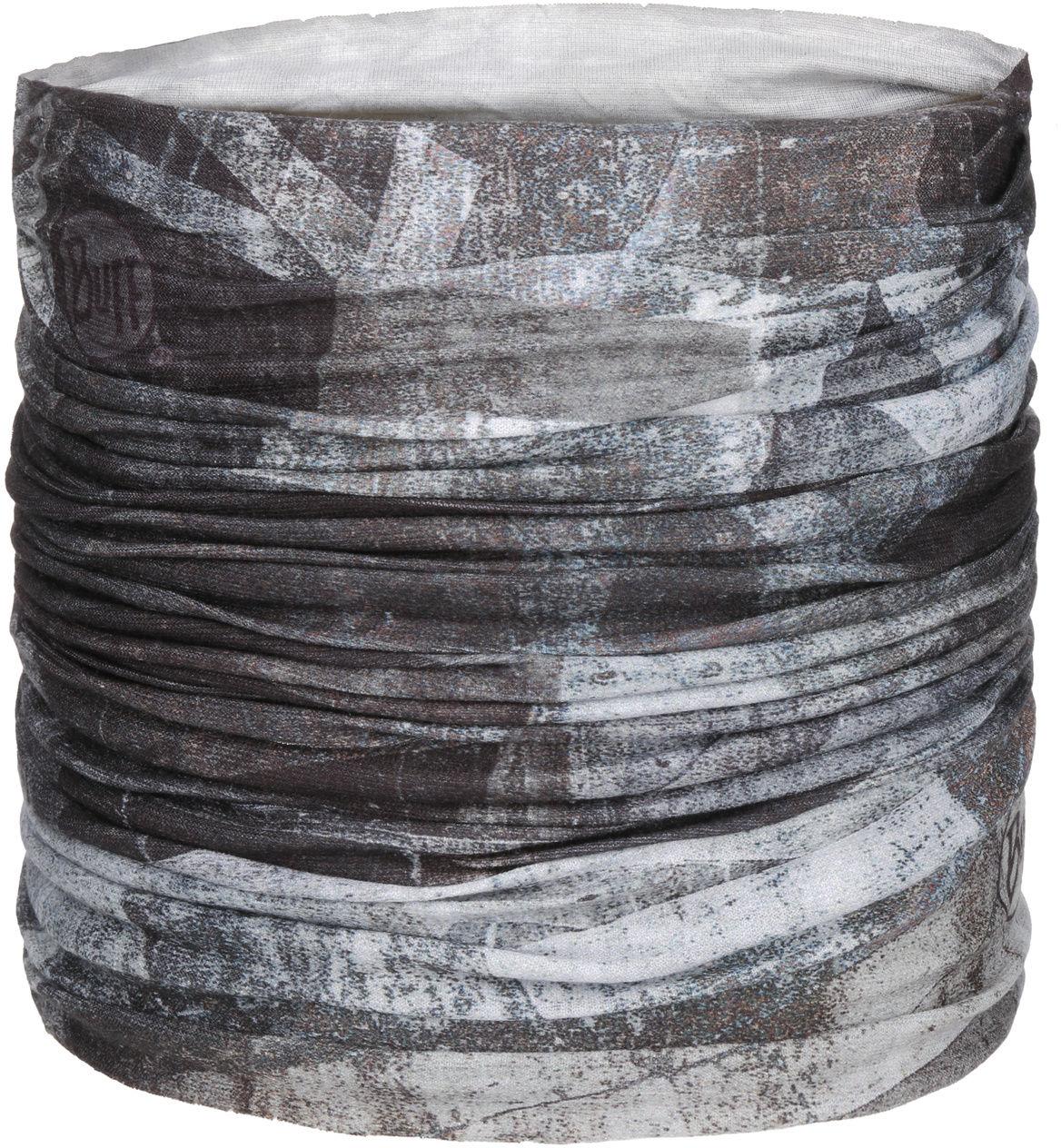 Chustka Wielozadaniowa Geoline Grey by BUFF, szary, One Size