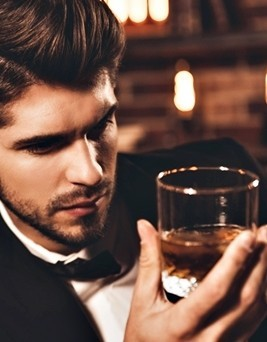 Degustacja whisky  Kraków