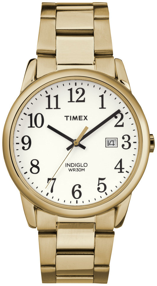 Zegarek Timex TW2R23600 Easy Reader Indiglo Data