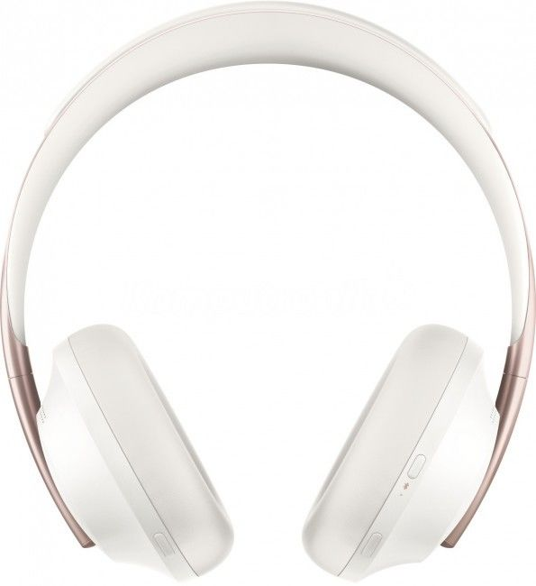 Słuchawki Bose Headphones 700 White Limited Edition+Dostawa24h-Raty0%+PowerBank BOSE Gratis! lub Rabat