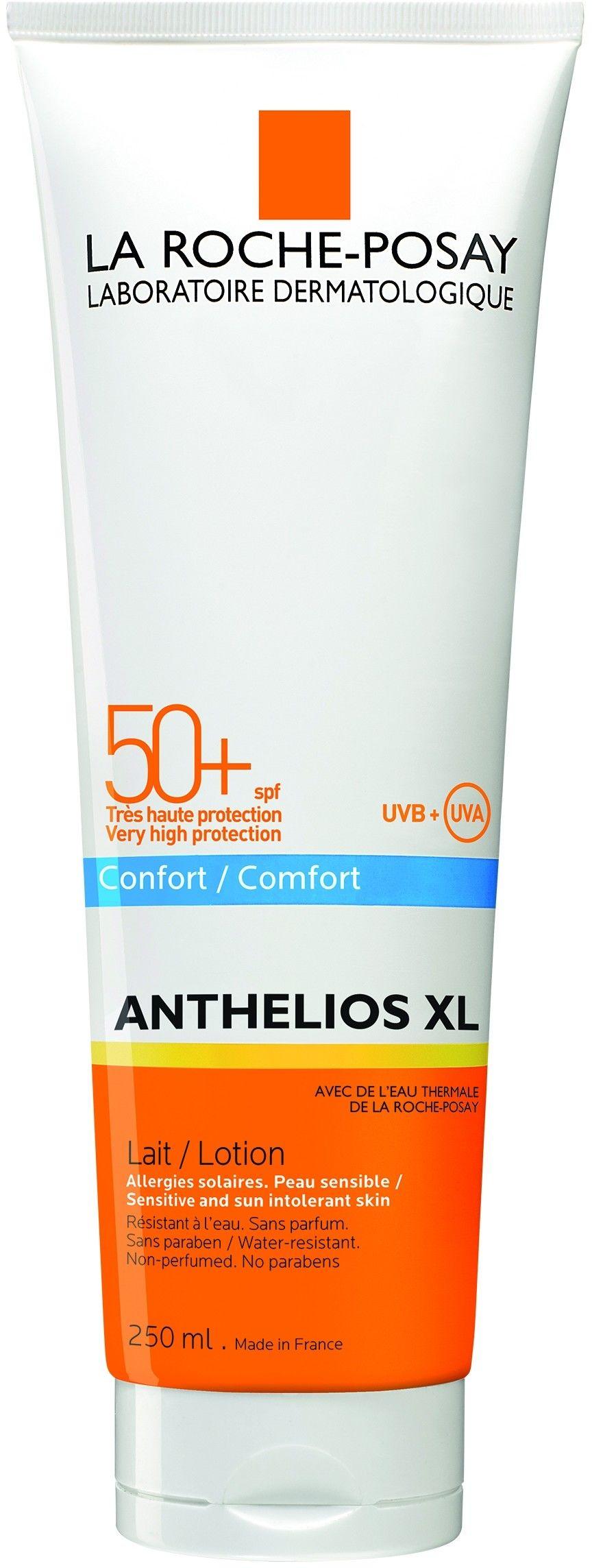 La Roche-Posay Anthelios XL mleczko familijne SPF 50+ 250 ml