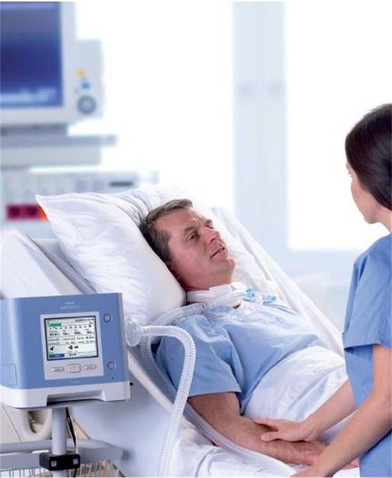 Respirator Philips Respironics Trilogy 100 z baterią Respirator do wentylacji inwazyjnej i nieinwazyjnej