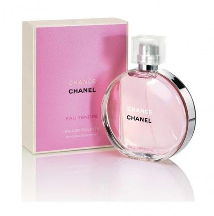 Chanel Chance Eau Tendre 100ml woda toaletowa [W]