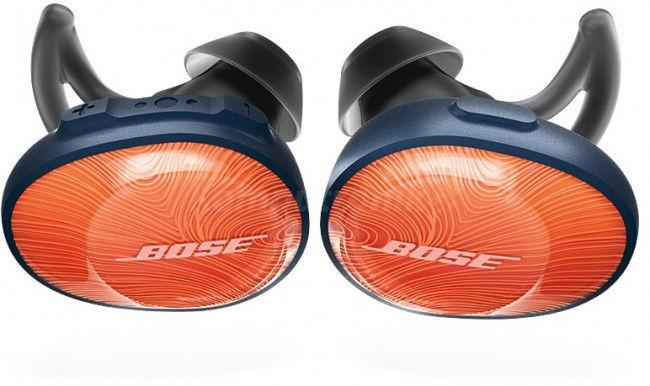 SoundSport Free słuchawki bezprzewodowe + PowerBank Bose Gratis! Raty0% Dostawa 0zł24h
