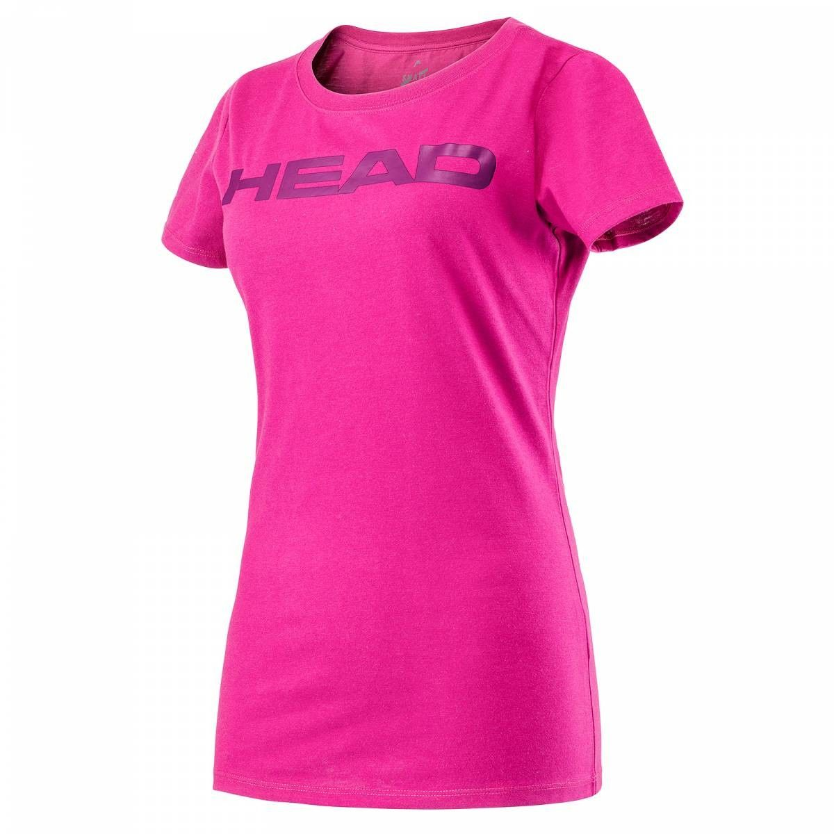 Head Transition W Lucy T-Shirt - magenta