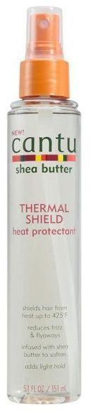 CANTU Thermal Protection Spray termoochronny do włosów 151 ml