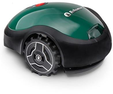RoboMow RX20 PRO - Robot koszący
