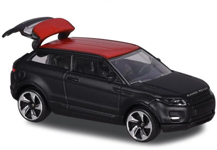 Majorette Premium Cars - Range Rover Evoque 2053052