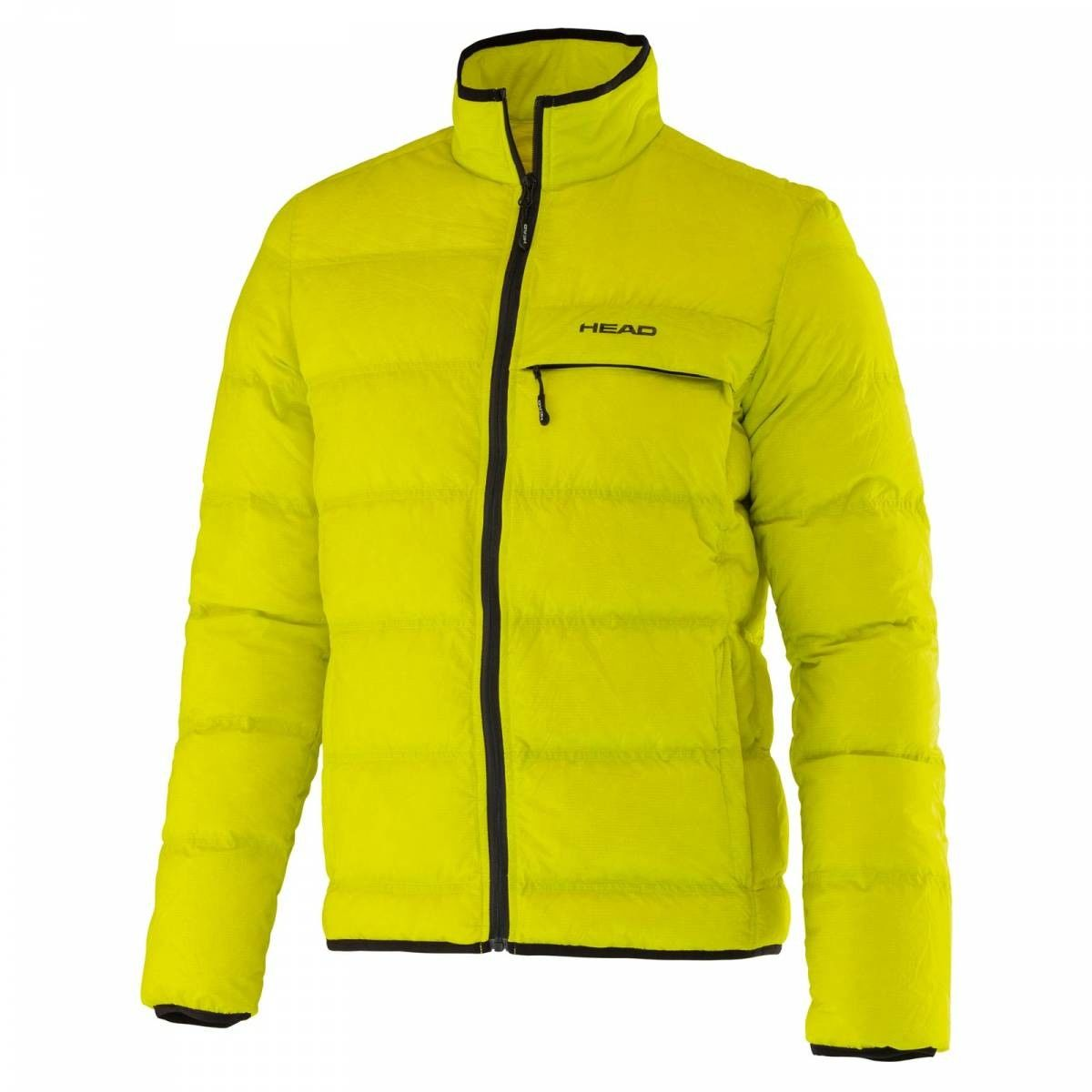 Head Light Insulation Jacket M - lime
