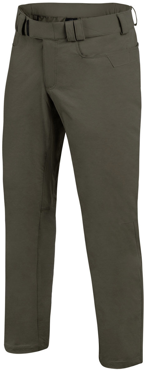 Spodnie Helikon CTP Taiga Green (SP-CTP-NL-09) H