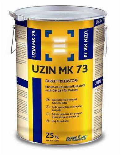 Klej do parkietu MK 73 25 kg UZIN