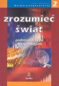 Zrozumieć świat 2 Fizyka Podręcznik