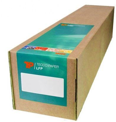 Papier TECCO LFP SOLVENT LATEX Blueback 140g 762mm x 50m BB140 (6823762051)