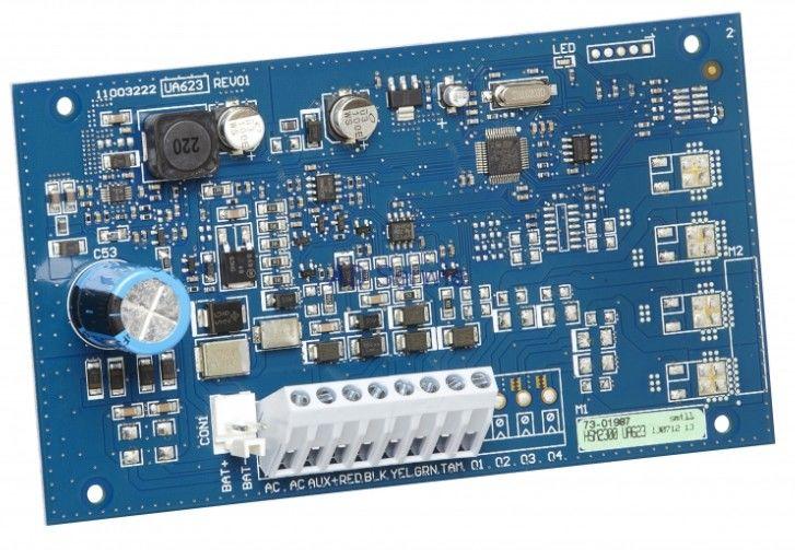 DSC HSM2300 Moduł zasilacza 1A
