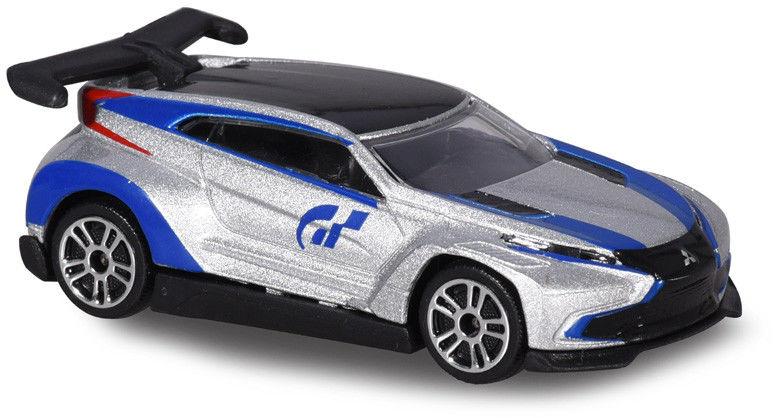 Majorette Racing Cars - Mitsubishi Concept 2084009