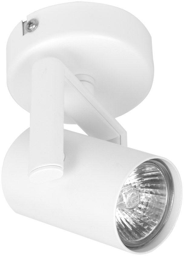 Italux kinkiet / lampa sufitowa Vincent FH31711B biała