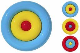 Nello firmy Moluk, zabawka dla małych dzieci, zabawka wodna i zabawka z piaskiem