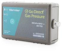 Bezprzewodowy czujnik ciśnienia gazu GDX-GP