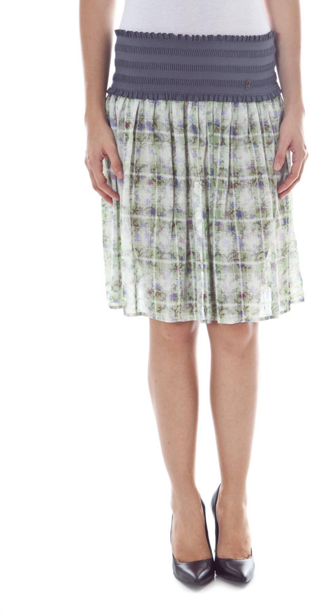 JOHN GALLIANO Short skirt Women