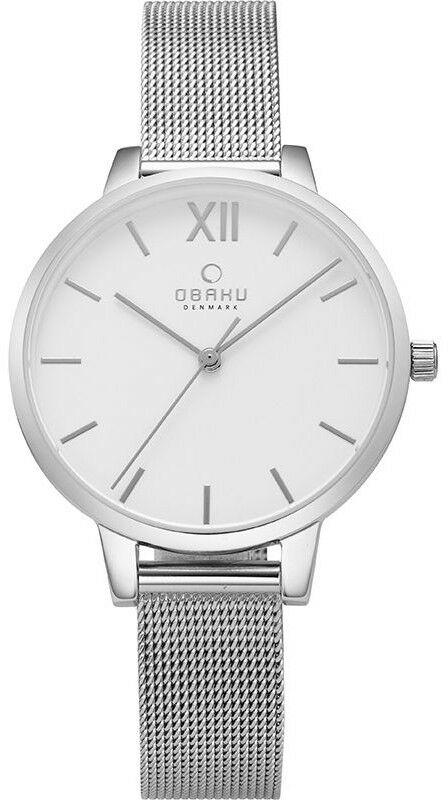 Zegarek OBAKU V209LXCIMC